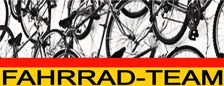 Fahrradteam-JOHANNIS