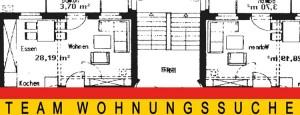 Trainingsrunde Wohnungssuche @ Cafe Mandela | Osnabrück | Niedersachsen | Deutschland